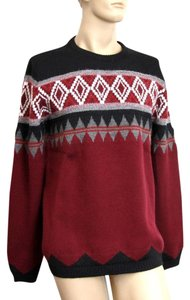 Gucci Men's Wool Cashmere Sweater