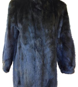 German furrier Fur Coat
