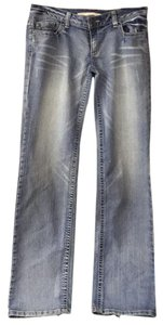 S & P Standards & Practices Straight Leg Jeans