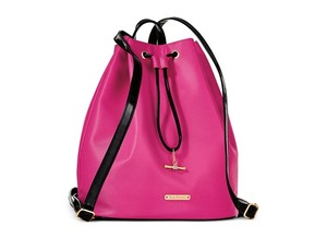 Juicy Couture Medium Drawstring Backpack