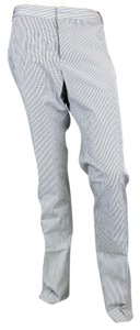 Gucci Men's Striped Dress Pants