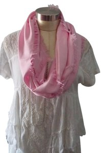 Jones New York NWT Jones New York Infinity Loop Cowl Scarf Sumptuous Light Pink