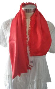 Jones New York NWT Jones New York Infinity Loop Cowl Scarf Sumptuous Bright Red