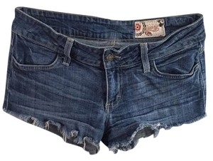 Siwy Cut Off Shorts