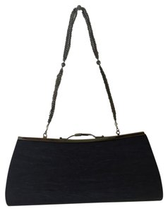 Liz Soto Convertible black Clutch