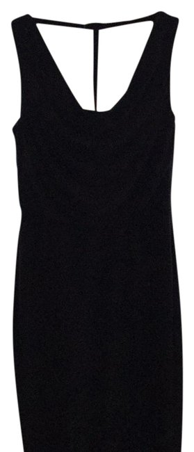 Item - Knee Length Night Out Dress Size 10 (M)