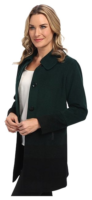 Preload https://item5.tradesy.com/images/pendleton-green-ombre-topper-pea-coat-size-2-xs-1958849-0-3.jpg?width=400&height=650