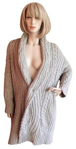 BCBGMAXAZRIA Sweater Cardigan Cape