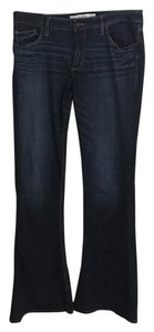 Abercrombie & Fitch Boot Cut Jeans