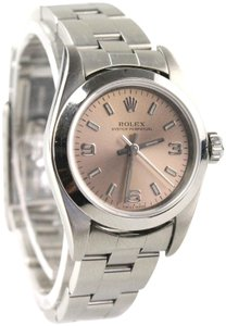 Rolex Ladies Rolex Oyster Perpetual Watch