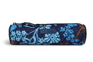 Vera Bradley On a Roll Case in Java Floral