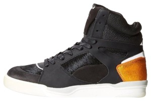 Puma Black /autumn glory Athletic