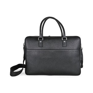 Salvatore Ferragamo Revival Black Tote