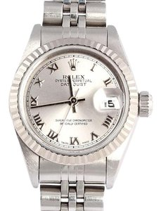 Rolex Ladies Perpetual Oyster Datejust