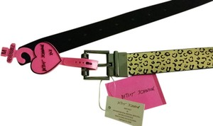 Betsey Johnson reversible