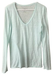 American Eagle Outfitters T Shirt Light teal