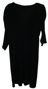 Torrid 3/4 Sleeve Dress