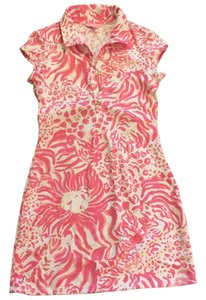 Lilly Pulitzer short dress Get Spotted on Tradesy