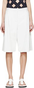 T by Alexander Wang Skirt White