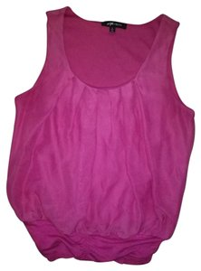 #GAL BOSS Egyptian Cotton Gently Used Free Shipping Top PINK