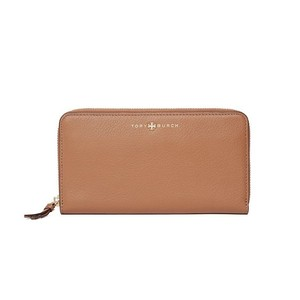 Tory Burch Brody Zip Continental Wallet