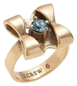 J.Crew J. Crew Tiny Bow Ring