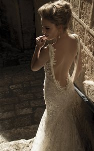Galia Lahav Galia Lahav Priscilla Dress Wedding Dress
