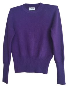 Acne Studios Angora Sweater
