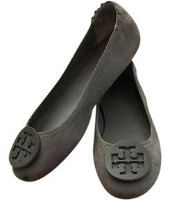 Tory Burch Granite Flats