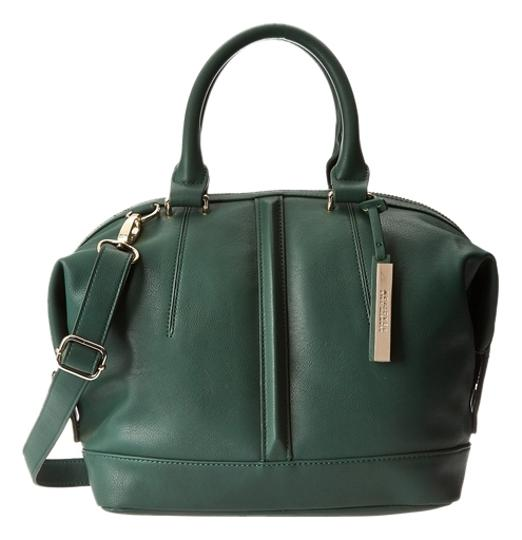 Kenneth Cole Reaction Satchel in Sycamore