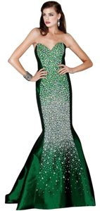 Jovani Pageant Dress