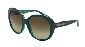 Tiffany & Co. Tiffany & Co 4115 Sunglasses TF4115 Petroleum Green 82063M Authentic