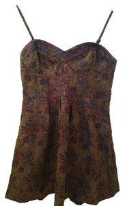 Free People short dress Tapestry on Tradesy