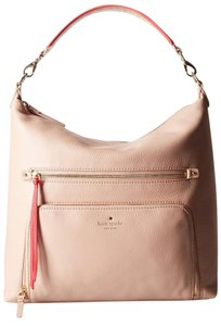 Kate Spade New York Cobble Hill Lizzie Pebbled Leather Shoulder Bag