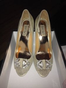 Badgley Mischka Davida Ii Wedding Shoes