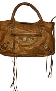 Coach Satchel Purse Designer Hobo Bag