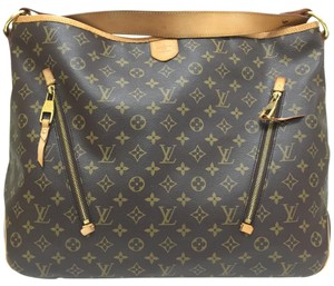 Louis Vuitton Lv Delightful Gm Hobo Bag