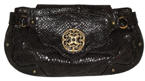 B&Y Augousti Clutch