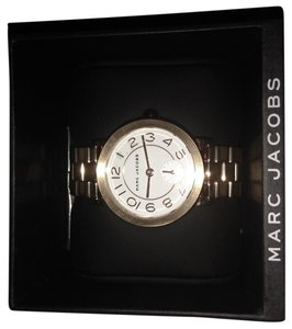 Marc Jacobs Women's Riley Rose Gold-Tone Stainless Steel
