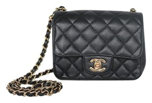 Chanel Mini Square Shoulder Bag