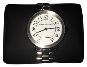 Marc Jacobs Marc Jacobs Riley Stainless-Steel Ladies Watch