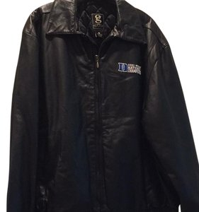 Other Duke Coat Leather Jacket