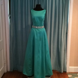 Ambiance Mermaid A307 Dress