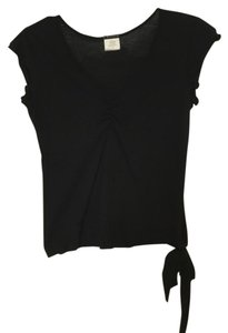 VENUS T Shirt Black