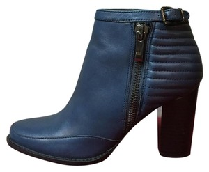 French Connection Navy blue Boots
