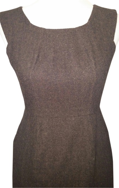 Preload https://item3.tradesy.com/images/banana-republic-brown-above-knee-workoffice-dress-size-2-xs-1959332-0-0.jpg?width=400&height=650