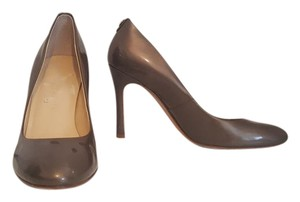 Ivanka Trump Taupe Pumps