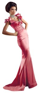 fouad sarkis Evening Gown Mermaid Dress