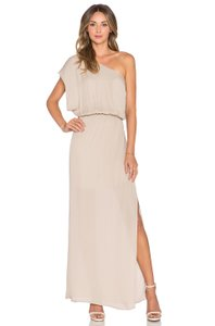 Rory Beca Nude Emma Dress