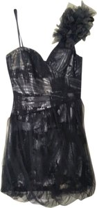 BCBGMAXAZRIA One Bubble Dress